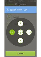 Phonak Phonak RemoteControl App